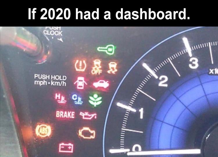 your-dash-board